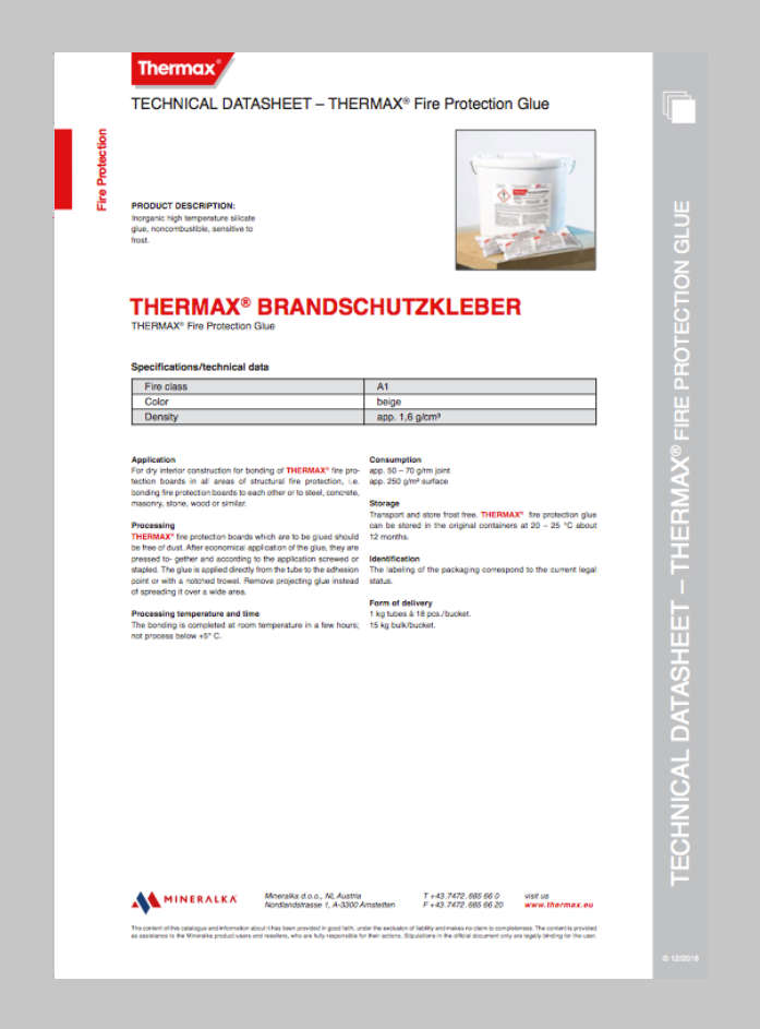 THERMAX BS-KLEBER_en