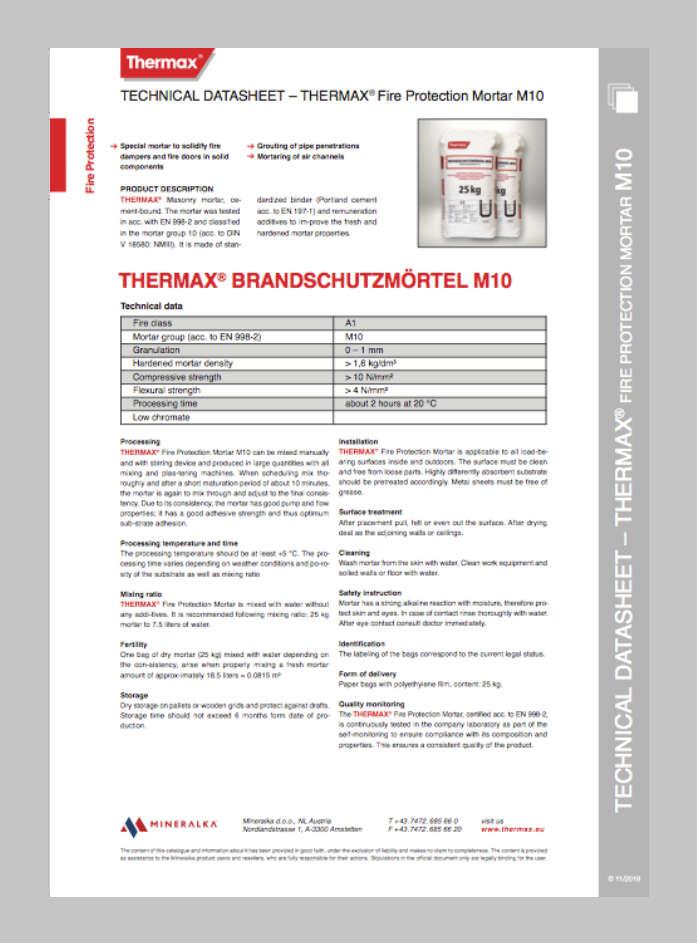 THERMAX BSM M10_en