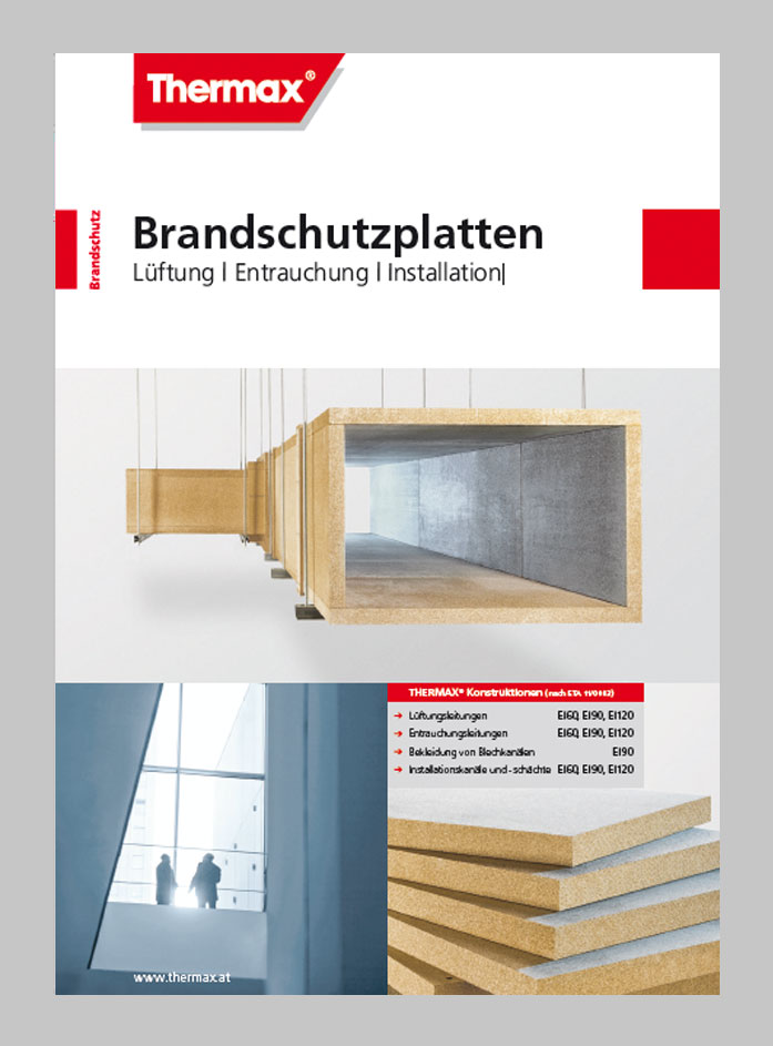 THERMAX-Konstruktionsuebersicht