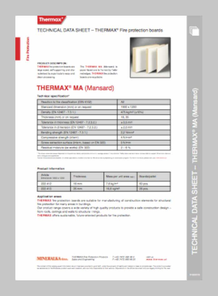 THERMAX MA_en
