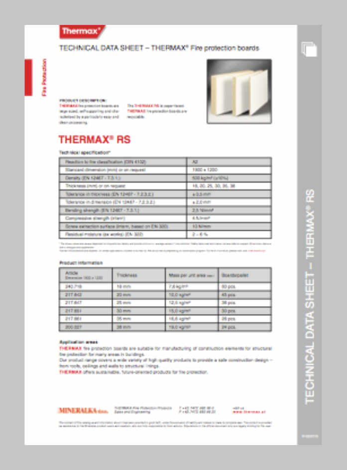 THERMAX RS_en
