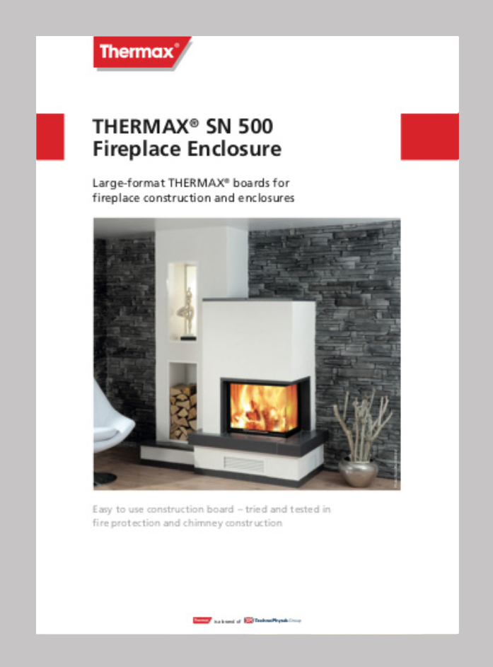 Thermax Broschuere_SN 500_en