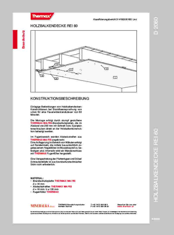 D2060_Thermax_Holzbalkendecke_DE