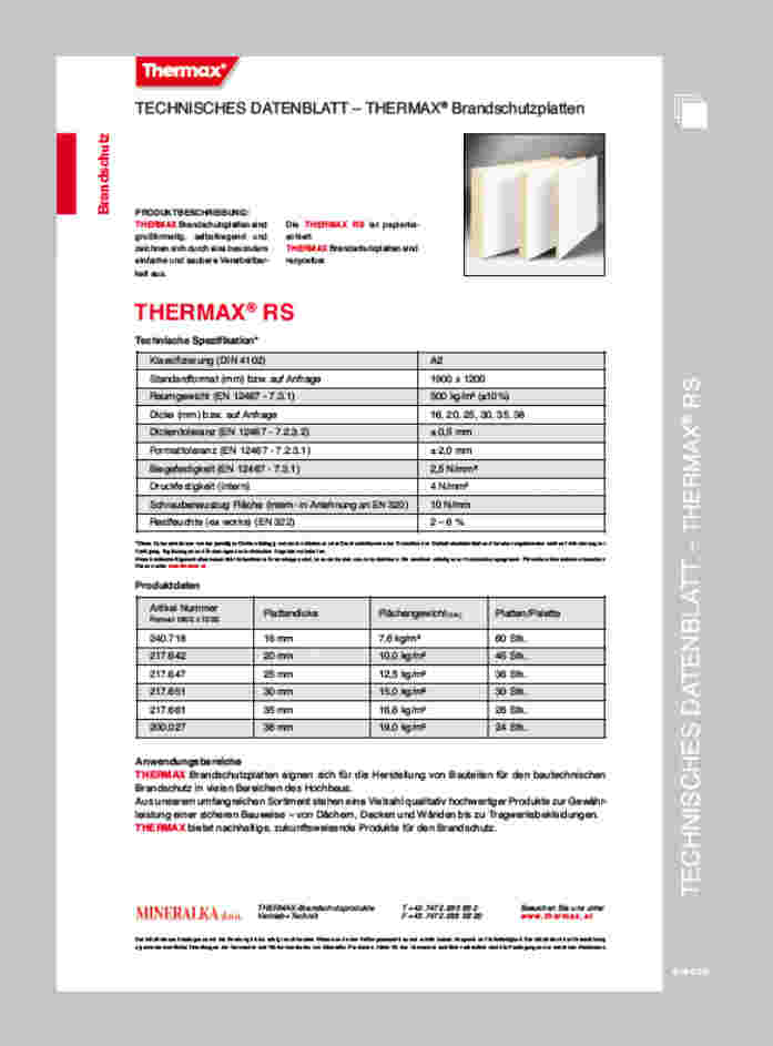 THERMAX-RS_dt