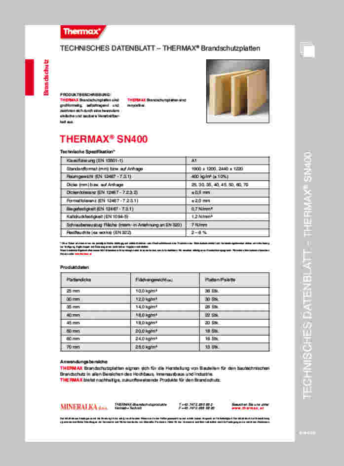 THERMAX-SN400_dt