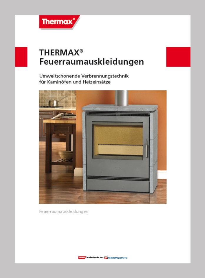 THERMAX_Feuerraumauskleidungen
