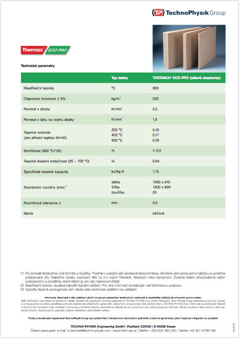THERMAX-ECOPRO