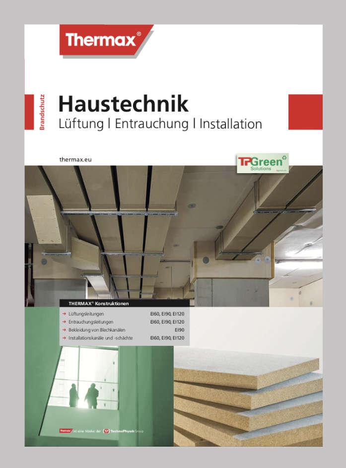 Konstruktionen-Haustechnik